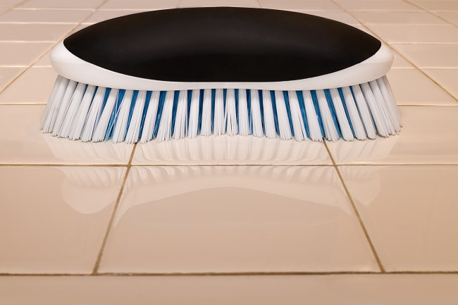 Tile and Grout Cleaning Solutions